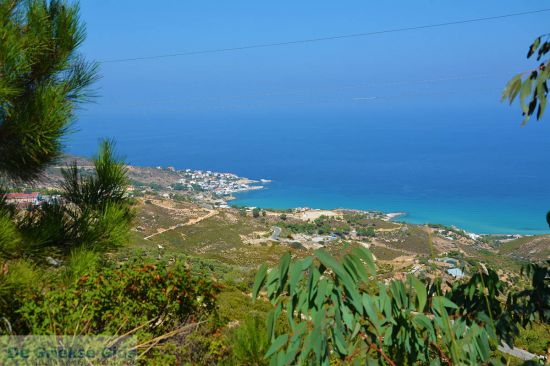 Raches, Ikaria